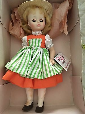 """Madame Alexander Vintage 1960""""s Liesel 14"""" from The Sound of Music Boxed"""