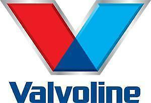 Valvoline VA-120 Air Filter lot of two Ford E350 damaged box dried mold