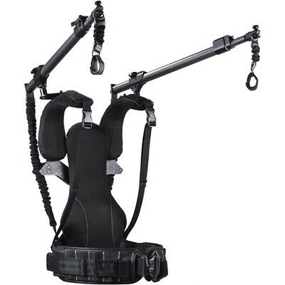 Ready Rig GS Stabilizer + ProArm Kit *SAME DAY DELIVERY OPTION AVAILABLE*