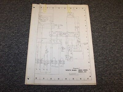 Mercedes Wiring Diagrams on