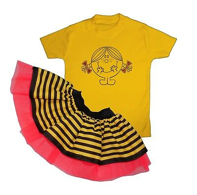 how to make little miss sunshine costume