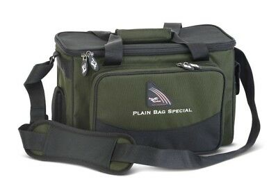 Iron Claw Plain Bag Special