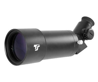 10x60 Finder Scope + Guide Scope with illuminated reticle eyepiece, B1060Vario
