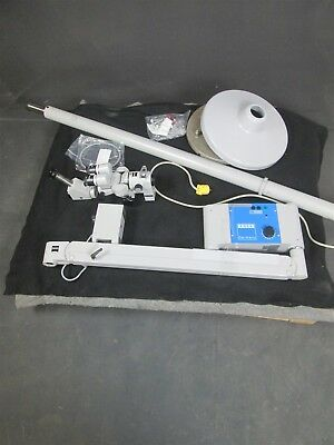 Zeiss OPMI FC 1 Medical Dental Surgical Microscope System w/ Stand
