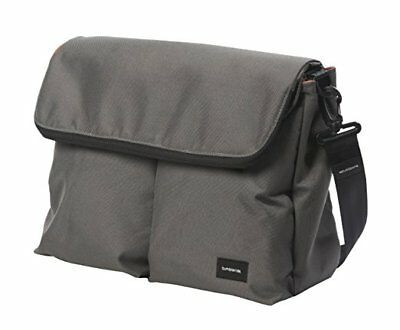 BUMBLERIDE Diaper Bag Fog Grey for Indie Indie Twin Flite Stroller NEW