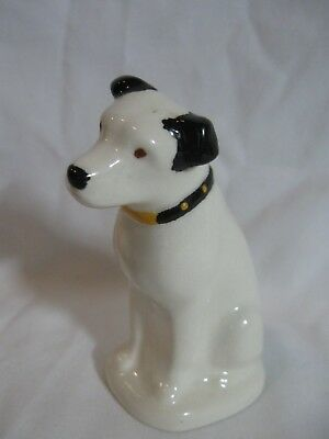His Master's Voice RCA Victor Nipper Dog ~ Vintage