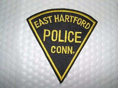 East Hartford Police Connecticut (Oos,o/s)