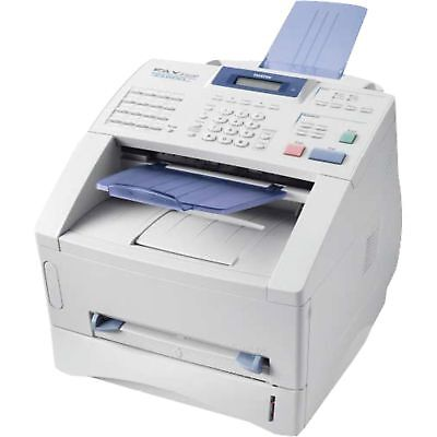Brother FAX-8360P, Faxgerät