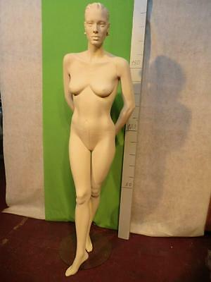 Mannequin Mannequin Doll Fashion Doll Patina V Female 5521 Woman