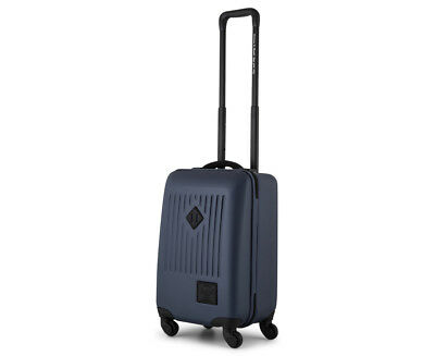 Herschel Supply Co. Trade 4W Hardcase Carry On Luggage - Navy