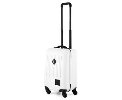 Herschel Supply Co. Trade 4W Hardcase Carry On Luggage - White
