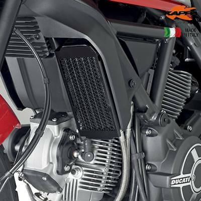Kappa Kpr7407 Grill Protection Radiator Ducati 803 Scrambler R. League 2015-2015