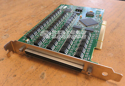 National Instruments Isolated Digital I/O PCI-6527