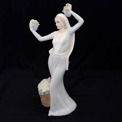Royal Doulton Reflections Series Autumn Glory Figurine HN2766 Art Deco Figure