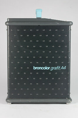 Broncolor Grafit A4 3200 Ws Power Pack