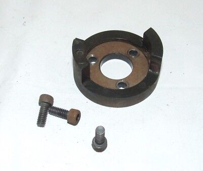 Right Angle Drive Pulley Coupler 9818-1 Ammco Brake Lathe 4000 4100