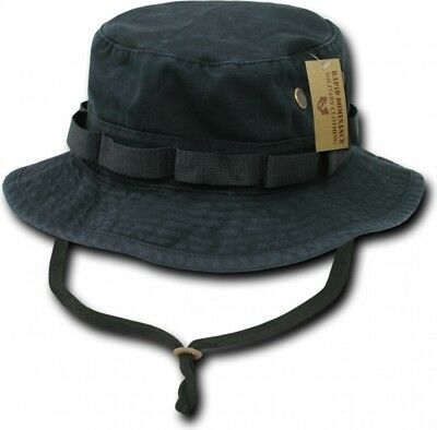 RapDom Vintage Washed Jungle Mens Boonie Hat