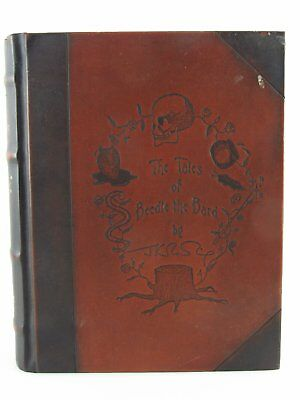 The Tales of Beadle the Bard Sonderedi. Children's High Level Group J.K.Rowling