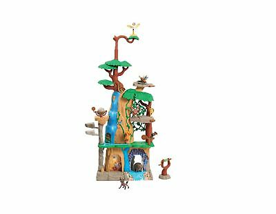 Just Play Lion Guard Training Lair Playset New