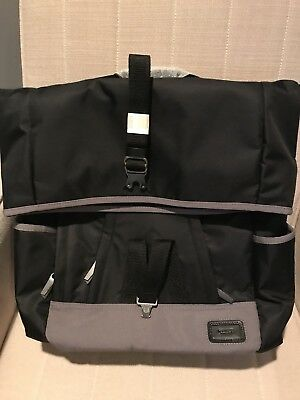 Tumi Mead Roll Top Backpack NEW WITH TAGS! RETAIL $279 PRICED TO SELL!