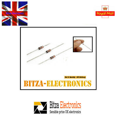 5pcs 1N60P Germanium Detector Diode UK Seller