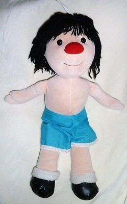 "Big Comfy Couch Large Molly Doll 30"" Commonwealth 1997 Est"