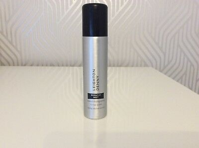 Leighton Denny Miracle Mist Speed Drying Spray For Nail Polish 75ml