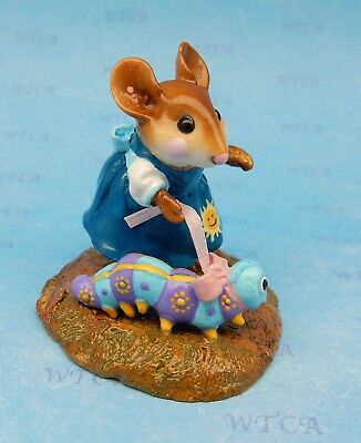BEST IN SHOW by Wee Forest Folk, WFF# M-280, Celestial Mousestock Special