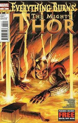 The Mighty Thor #20 (NM)`12 Fraction/ Davis