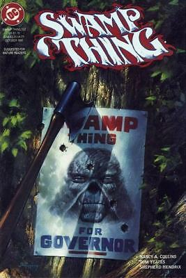 Swamp Thing Vol. 2 (1985-1996) #112
