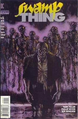 Swamp Thing Vol. 2 (1985-1996) #155