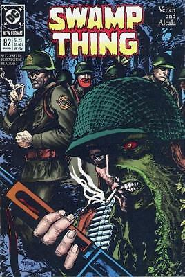 Swamp Thing Vol. 2 (1985-1996) #82