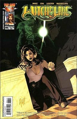 Witchblade (1995-2015) #86
