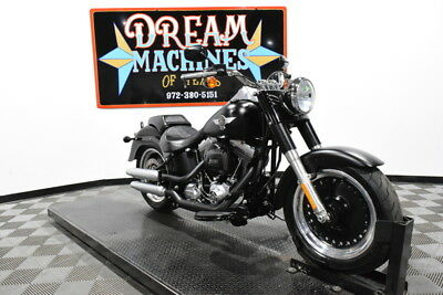 FLSTFB - Softail Fat Boy Lo -- Dream Machines of Texas 2016 Harley-Davidson FLSTFB - Softail Fat Boy Lo  17974