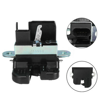 Rear Tailgate Boot Lock Latch Catch For VW Golf Passat 1T0827505H 1T0827505F