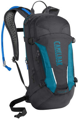 CamelBak Mule 3L Hydration Pack Charcoal/Teal