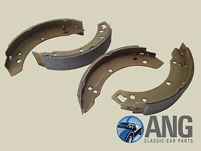 Lotus Europa Twin Cam, Special '71-'75 Rear Brake Shoes