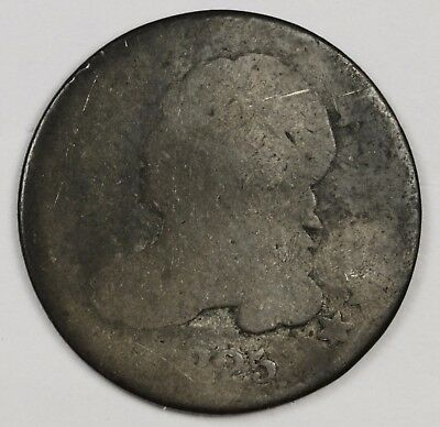 1825 Bust Dime.  Circulated.  118952