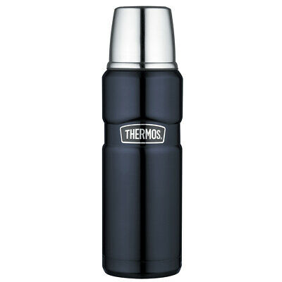 Thermos Stainless King™ Vacuum Insulated Beverage Bottle - 16 oz. - Stain