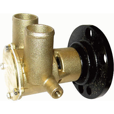 Marine Raw Water Pump Johnson Pump F6 Extra Flow 10-24915-01 Replace 10-24805-01