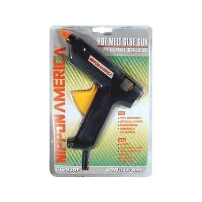 AUDIOP GG839F Large Nippon Hot Glue Gun