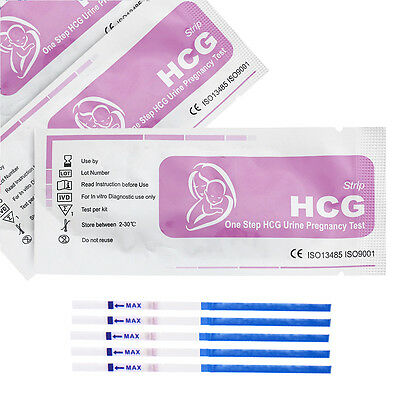 30 Highly Sensitive Pregnancy Test/Tests Ultra Early Home Kits Newest