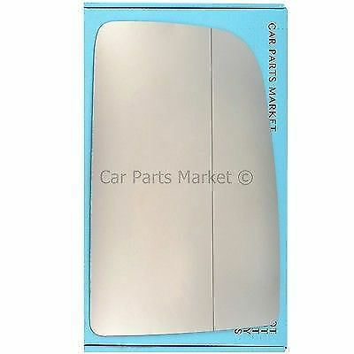 For Mercedes Sprinter 2006-2016 Right side Aspheric Electric mirror glass +plate
