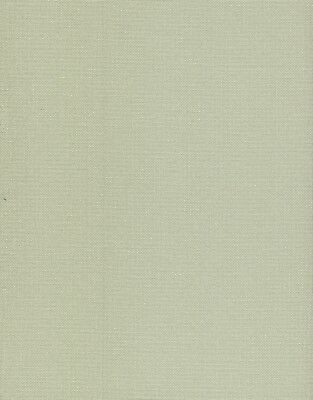 28 count Zweigart Brittney Lugana Fabric Olive Green Fat Quarter - 49 x 70cm