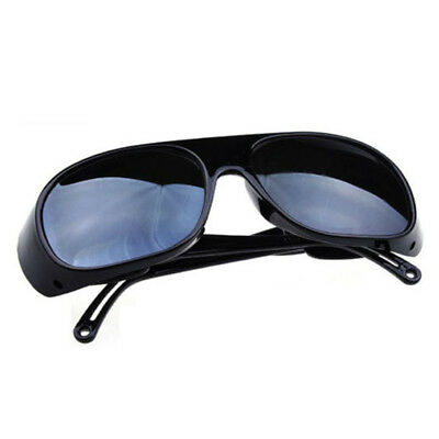 Safty Goggles Working Welding Sunglasses Glasses Labour Protector Black