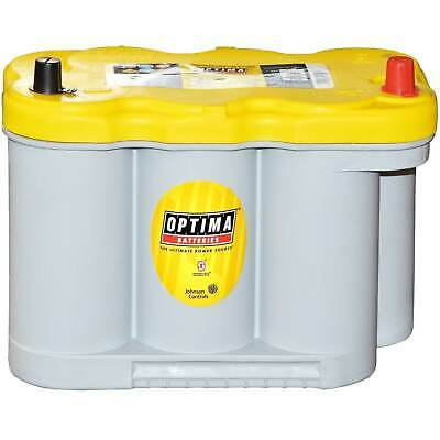 Optima YellowTop YT R 5,0 - 12V 66Ah AGM Batterie Schlepper Auto Versorgung