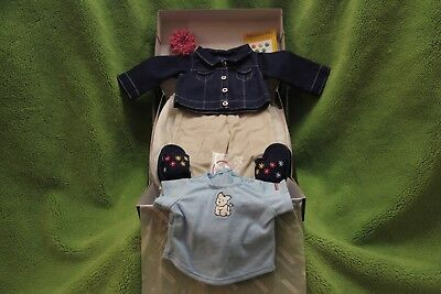 "American Girl 2003 ""Coconut's Best Friend Outfit"" - COMPLETE-RETIRED-RARE-NEW"