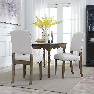 707387c449c5 CLUBHOUSE CONTEMPORARY DINING Chair with Vintage Faux Leather (Set ...