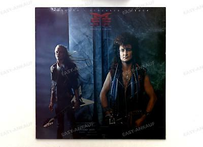McAuley Schenker Group - Perfect Timing GER LP 1987 + Innerbag /3