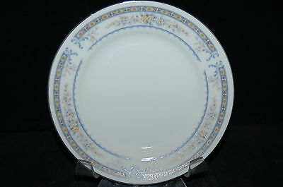 Fine China of Japan Garden Bread and Butter Plate VGC